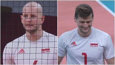 Polska - Iran, siatkówka, Tokio IO