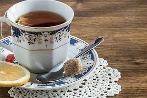 Czas na kawę i herbatę - akcesoria do serwowania