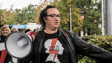 Marta Lempart: Musi nas być stać na komunikację, która rozładuje korki. Ale żeby móc nie wycofywać się z bezpłatnej komunikacji dla uczniów