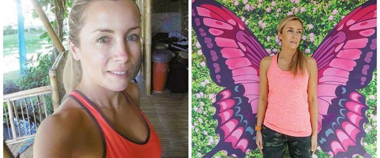 Karolina Ferenstein-Kraśko pokazała swój bardzo umięśniony brzuch. Tak wygląda matka trójki dzieci