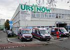 Koronawirus w Warszawie. Kwarantanna w stacji karetek na Ursynowie. Nie są wysyłane żadne pojazdy