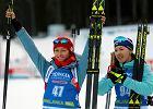 Biathlon. Monika Hojnisz dla Sport.pl: Wiem, że rozbudziłam apetyty