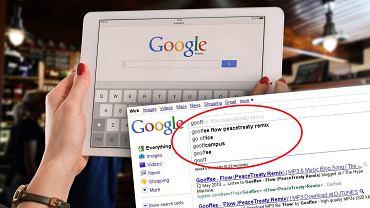 Google zmienia sposób wyszukiwania