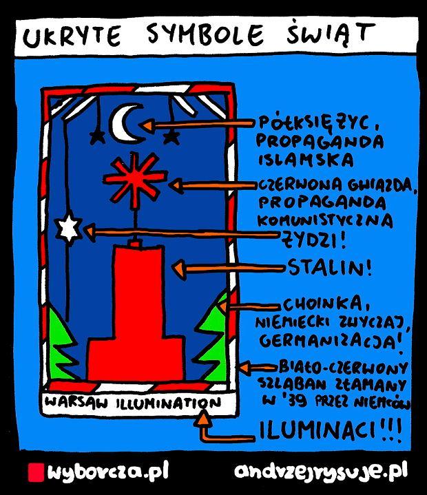 Andrzej Rysuje   SYMBOLE - Andrzej Rysuje   SYMBOLE -