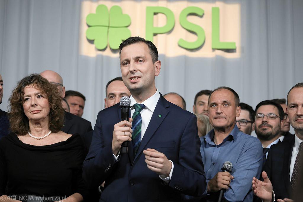 Wyniki wyborów parlamentarnych 2019. Kto z PSL ma mandat posła? (zdjęcie ilustracyjne)