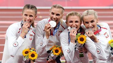 Rekordowe igrzyska Polski to sukces i... prawdziwa zapaść