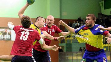 Druga liga piłkarzy ręcznych: Stal Gorzów - GKS Żukowo 27:25 (13:14)