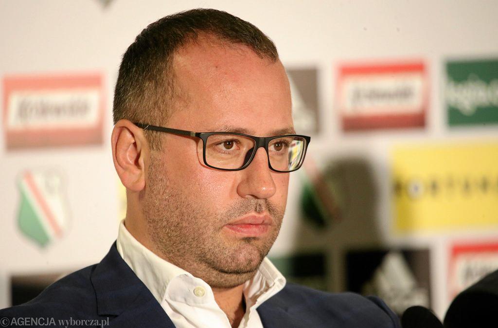 Bogusław Leśnodorski