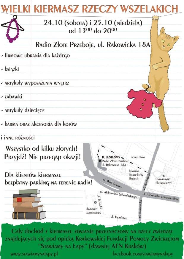 Radio plakat