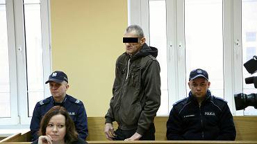 Zdzisław W. został skazany na dożywocie