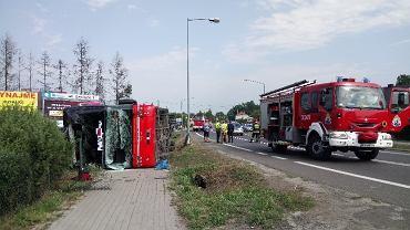 Wypadek Polskiego Busa