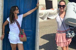 fot. Instagram/ modne torebki damskie w stylu gwiazd