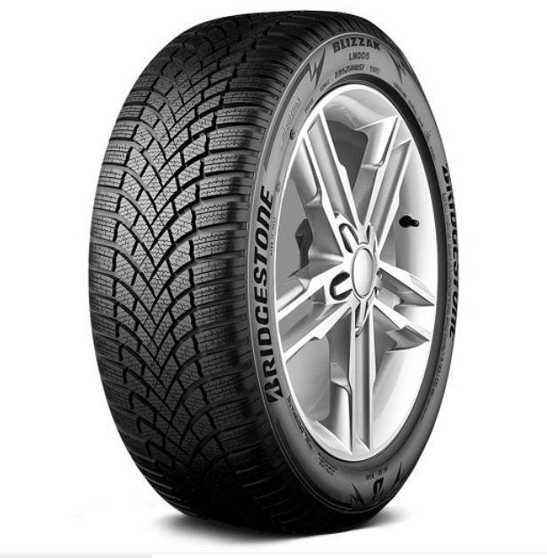 2x Bridgestone LM005 205/55R16 91T