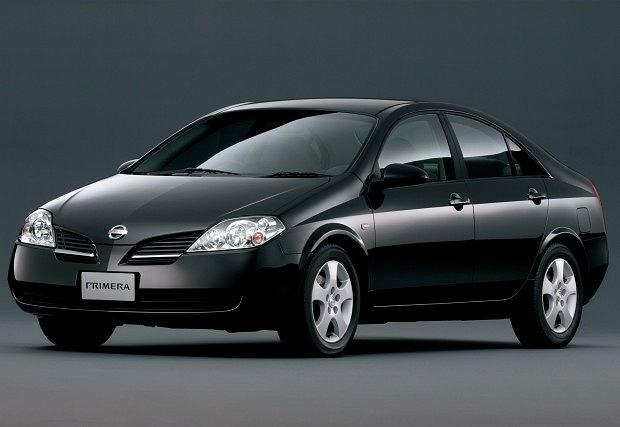 Nissan Primera III