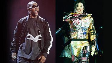 R.Kelly i Michael Jackson