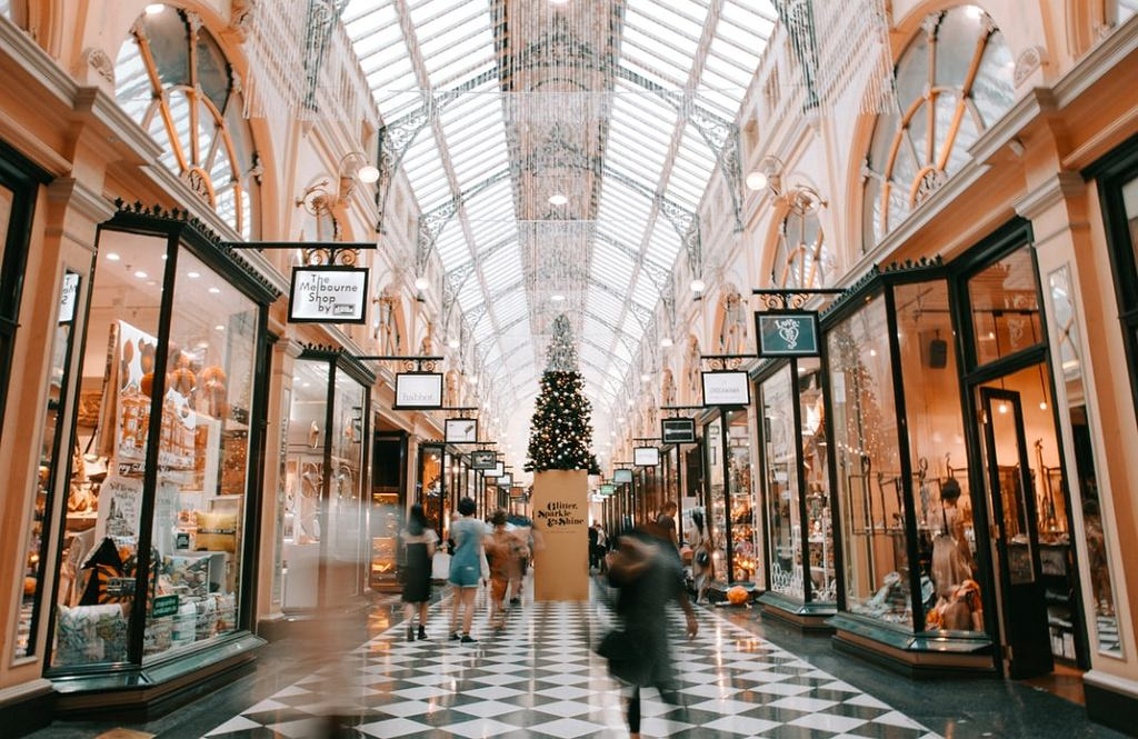 Black Friday i Cyber Monday- kiedy wypadają i czym różnią się święta zakupów?
