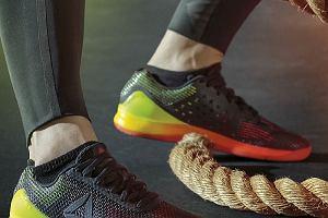 Reebok CrossFit Nano 7. Buty sportowe, które przetrwają