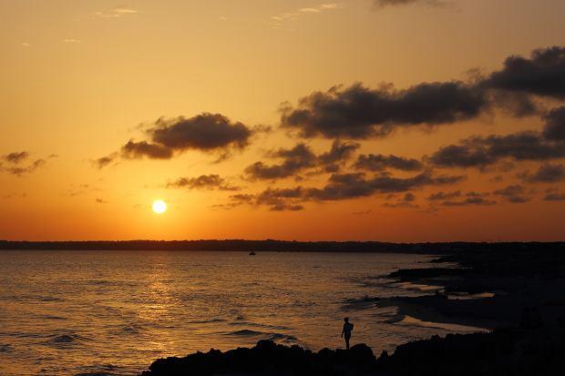 Zachody słońca na Formenterze zachwycą każdego