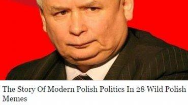 polska polityka za granicą