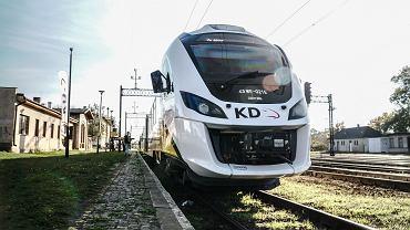 Od grudnia na Dolnym Śląsku będzie 20 kolejowych przystanków na żądanie.
