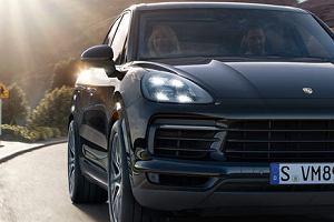 Nowe Porsche Cayenne oficjalnie!