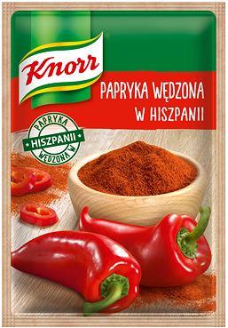 Papryka Knorr