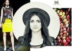 Dominika Syczyńska, laureatka Fashion Designer Awards: Moda - to mi w duszy i genach gra