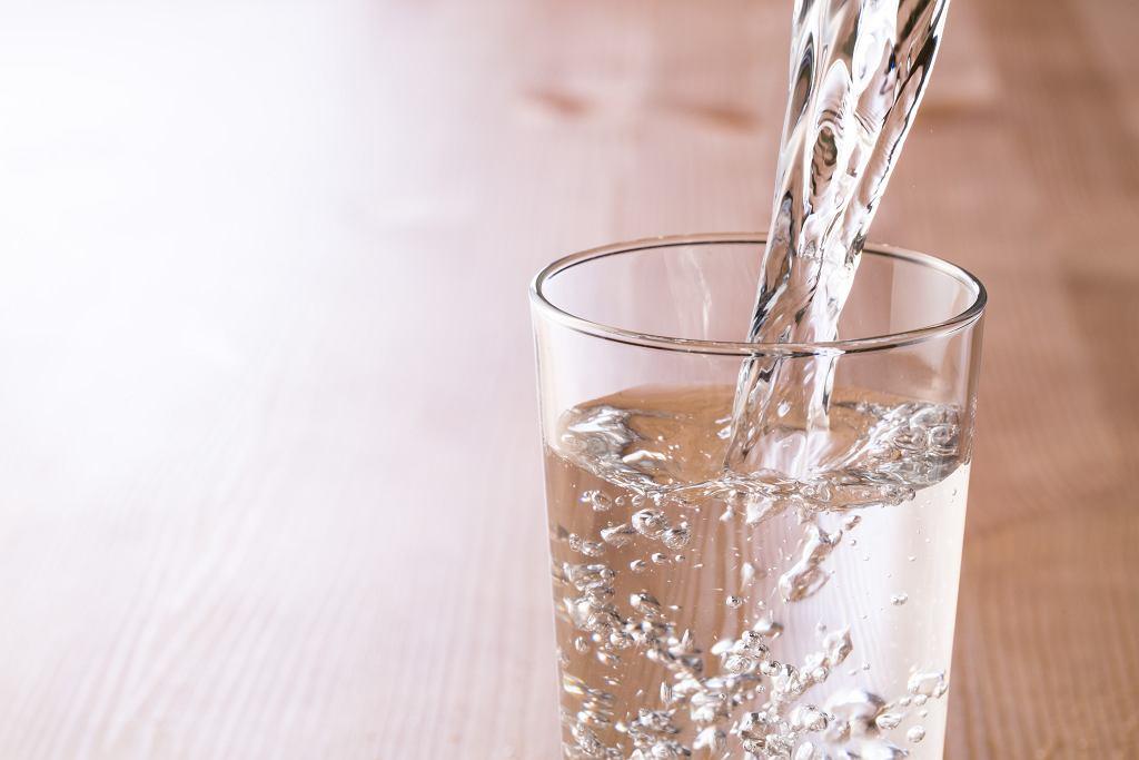 Warto oszczędzać wodę.