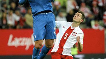 Polska - Grecja 0:0 na PGE Arenie Gdańsk