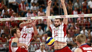 Grzegorz Bociek i Marcin Możdżonek pomogli Polsce w wygraniu prestiżowego turnieju