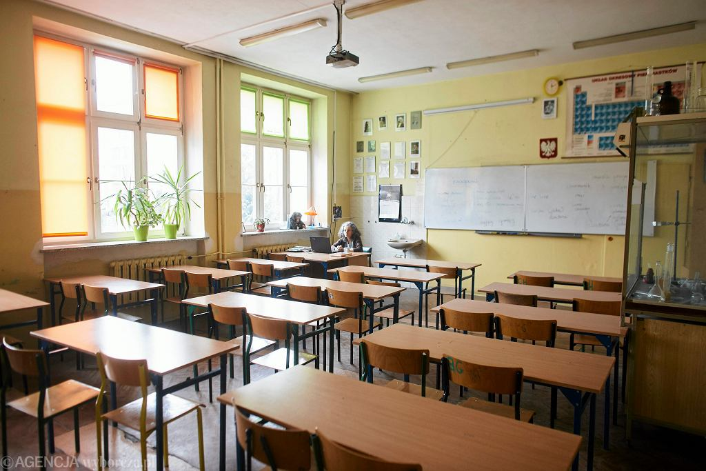 Światowa organizacja zdrowia o powrocie do szkół