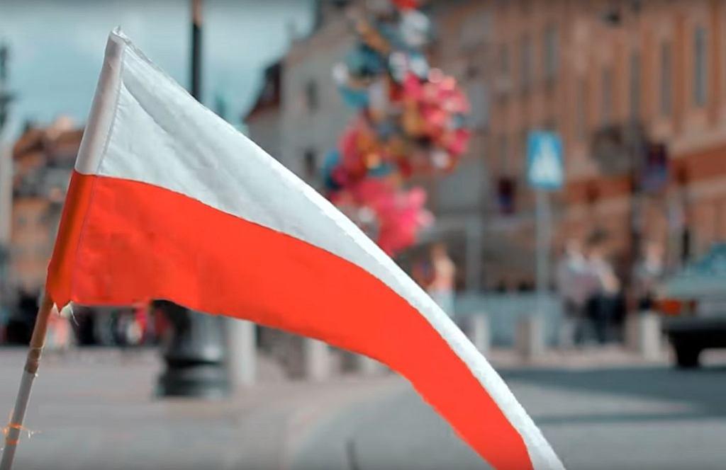 Tak wygląda Polska