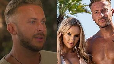 Aleksandra i Adrian - 'Love Island'