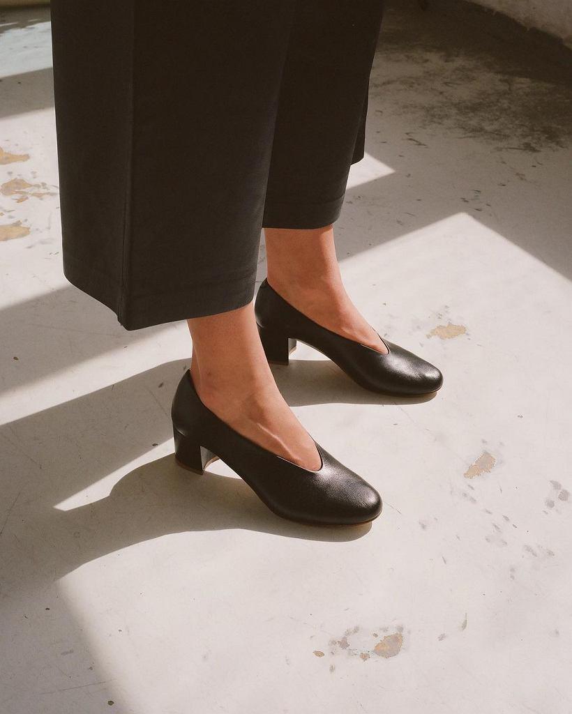 Buty Bałagan