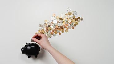 oszczędzanie (zdjęcie ilustracyjne)