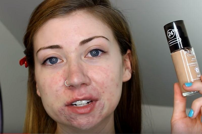 Tricki Crystal Faith, które natychmiast poprawiają wygląd skóry twarzy