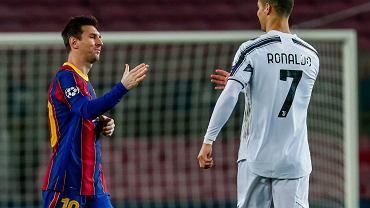 Cristiano Ronaldo o relacji z Leo Messim: On powie dokładnie to samo