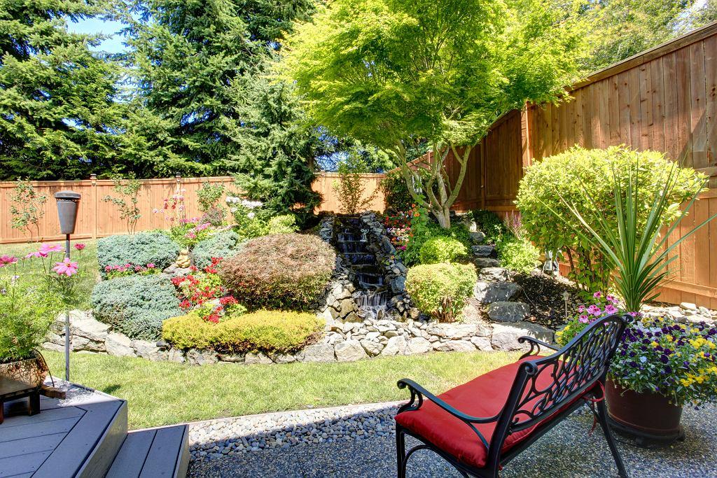 Jakie ogrodzenie wybrać?