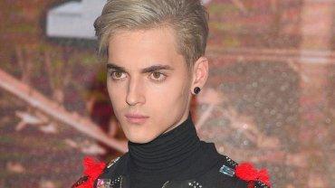 """Radek Pestka w finale """"Top Model"""""""