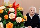 Zmarła najstarsza kobieta w Polsce. Miała 111 lat