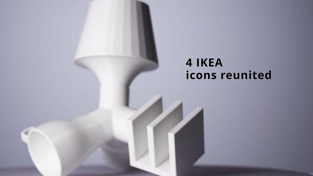 Promocja '4 w cenie 1', czyli szwedzki miszmasz produktowy