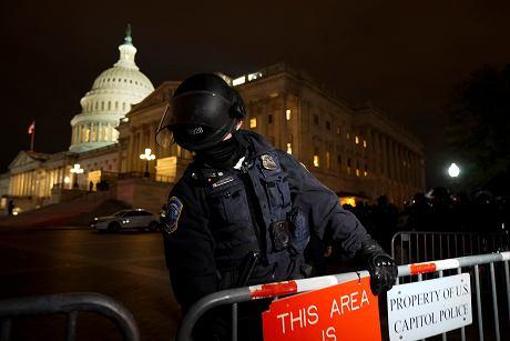 Fot. Jacquelyn Martin / AP