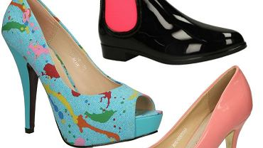 Casu: buty na każdą kieszeń