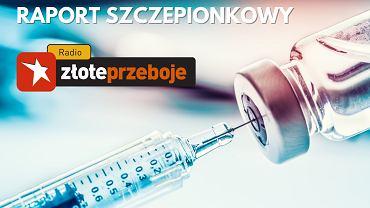 Wszystko, co musisz wiedzieć o szczepieniach [POSŁUCHAJ]