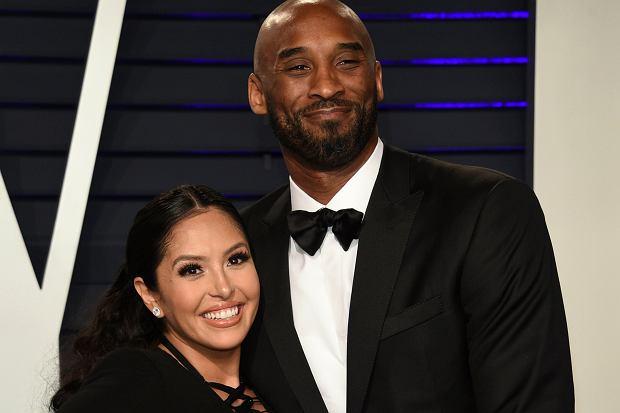 Los Angeles Lakers przerwało milczenie po śmierci Kobego Bryanta