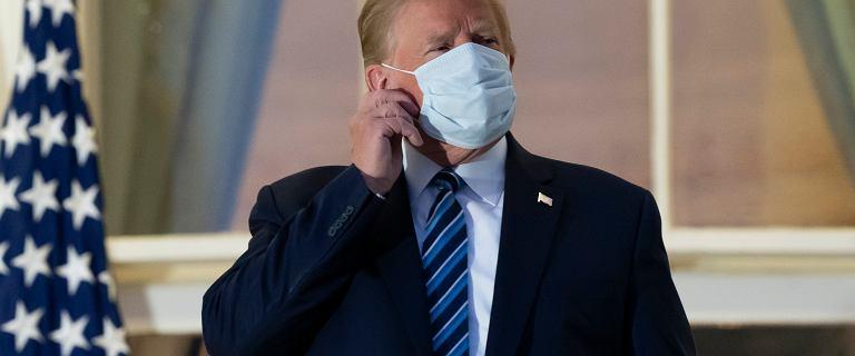 Trump do samego końca nie odda nuklearnej walizki. Joe Biden dostanie drugą