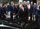 Mercedes z autografem Putina. Niemiecki koncern otworzył fabrykę aut w Rosji