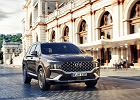 Hyundai Santa Fe Plug-in Hybrid już w Polsce. Kosztuje 233 900 zł i zaskakuje wyposażeniem