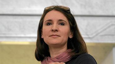 Karolina Elbanowska. Zdjęcie ilustracyjne