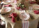 Piękna zastawa stołowa - prawdziwa gratka dla estetów